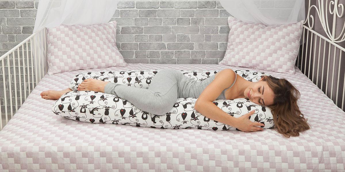 магазин подушек для беременных